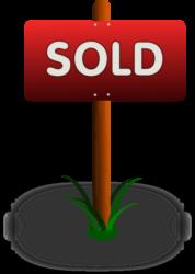 Yard Sign Sells